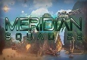 Meridian: Squad 22 Steam CD Key
