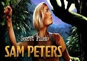 Secret Files: Sam Peters Steam CD Key