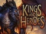 Kings and Heroes Steam Gift