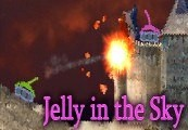 Jelly in the Sky Steam CD Key