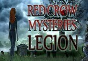 Red Crow Mysteries: Legion Steam CD Key