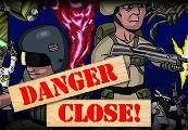 Danger Close! Steam CD Key