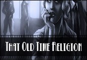 Deadlands Noir - That Old Time Religion Steam CD Key