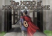 The Hero of Kendrickstone Steam CD Key