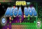 Super Mega Bob Steam CD Key