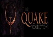 QUAKE Collection (retail) Steam CD Key