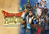 Dragon Quest Heroes Slime Edition RU VPN Required Steam CD Key