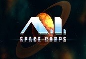A.I. Space Corps Steam CD Key