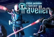 Starship Traveller RU VPN Required Steam Gift
