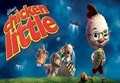 Disney's Chicken Little Steam CD Key