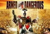 Armed and Dangerous Steam CD Key