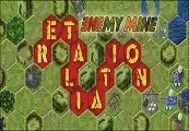 Retaliation: Enemy Mine Steam CD Key
