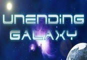 Unending Galaxy Steam CD Key