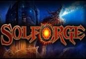 SolForge - Dinosaurs Deck Steam CD Key