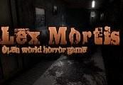 Lex Mortis Steam CD Key