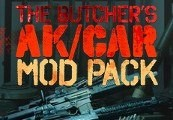 PAYDAY 2 - The Butcher's AK/CAR Mod Pack Steam CD Key