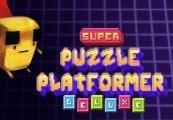 Super Puzzle Platformer Deluxe Steam Gift