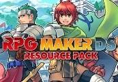 RPG Maker: DS Resource Pack Clé Steam