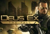 Deus Ex: The Fall Steam Gift