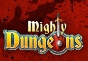 Mighty Dungeons Steam CD Key
