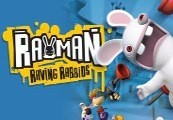 Rayman Raving Rabbids Steam Gift