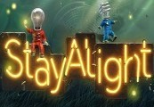 Stay Alight Steam Gift