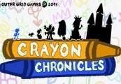 Crayon Chronicles Steam CD Key