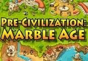 Pre-Civilization Marble Age Steam Gift