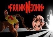 FranknJohn Steam CD Key