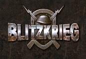 Blitzkrieg Anthology Steam CD Key