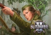 Blitzkrieg 2 Anthology GOG CD Key