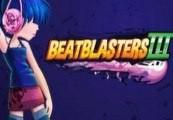 Beatblasters III Clé Steam