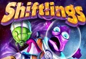 Shiftlings Clé Steam