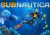 Subnautica Steam Gift