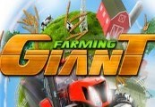 Farming Giant Steam CD Key
