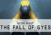After Reset RPG: graphic novel 'The Fall Of Gyes' Steam CD Key
