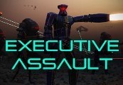 Executive Assault RU VPN Required Steam Gift