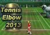 Tennis Elbow 2013 RU VPN Required Steam Gift