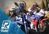 RIDE: Season Pass RU VPN Required Steam Gift