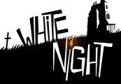 White Night Steam Gift