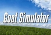 Goat Simulator +  GoatZ DLC + PAYDAY DLC Steam CD Key
