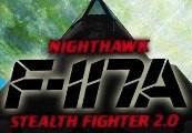 F-117A Nighthawk Stealth Fighter 2.0 Steam CD Key