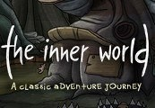The Inner World + Soundtrack Steam CD Key