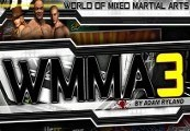 World of Mixed Martial Arts 3 Steam CD Key