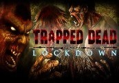 Trapped Dead: Lockdown EU Steam CD Key