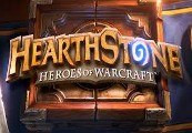 Hearthstone Heroes of Warcraft CardPack Key