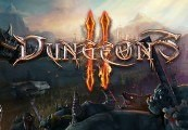 Dungeons 2 - DLC Collection Steam CD Key