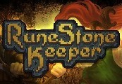 Runestone Keeper Steam CD Key