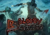 Bloody Streets Steam CD Key