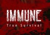 Immune Steam CD Key